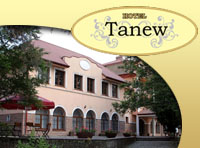 Hotel Tanew